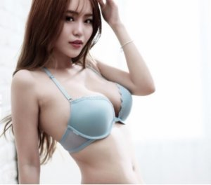 Iolana korean nuru massage Stoke-on-Trent